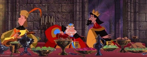 Who was not the directing animator of Sleeping Beauty?