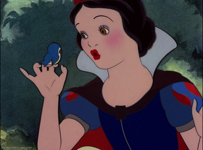 Who is not the art director of Snow White and the Seven Dwarfs?