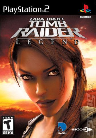 What did Zip call Lara in Tomb Raider Legend?