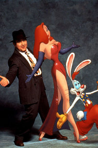 """Which DP movie does NOT have characters that make a cameo in """"Who Framed Roger Rabbit""""?"""