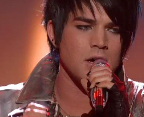 'Raison d'etre' is a lyric in which Adam Lambert song?