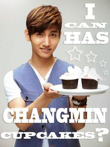 when max changmin was born ?