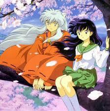 Is inuyasha love kagome?