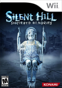 """Silent Hill: Shattered Memories"" was a Wii exclusive, Which device(s) this tiêu đề is ported to?"