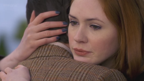 Which episode is this hug from?