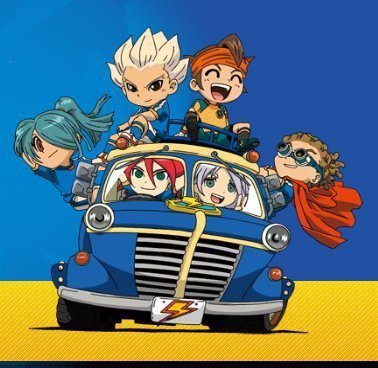 Who was the members that are NOT in Inazuma Eleven But in Inazuma Japan??