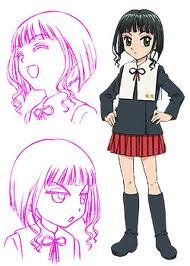 What alice does Curly/Sumire have?