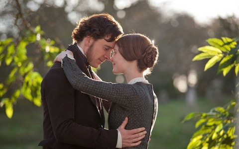 """who said: """"You are real? I dreamt of you often and in the morning you were gone,"""" (Jane Eyre)"""