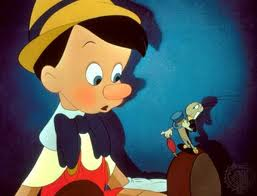 "How many times is ""When You Wish Upon a Star"" played or sung during Walt Disney's Pinocchio?"