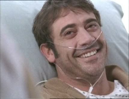 Denny Duquette was a Heart Patient who fell head over heals In Love With... Whom?