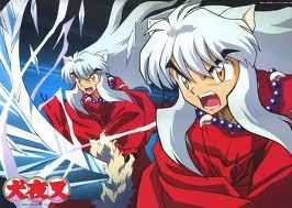 what is the name of InuYasha's sword?