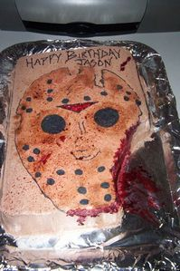 When is Jason's birthday?