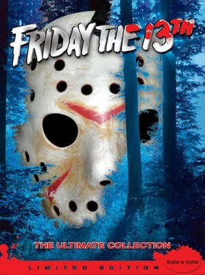 "Friday the 13th quote: ""Walking corpses are not real."" Which movie?"