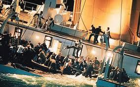 Did Mr. Andrews want more lifeboats for Titanic?