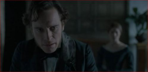 what's the name of Mr. Rochester's first wife?
