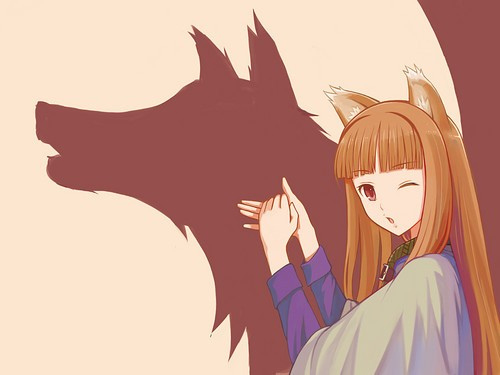 what is Holo the goddess of? (easy)