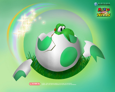YOSHI TOUCH & GO - How many eggs can GREEN Yoshi carry?