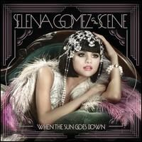 "Wich songs did Selena wrote in the album ""When The Sun Goes Down""??"