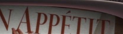 What Monat is Bon Appetite magazine published?