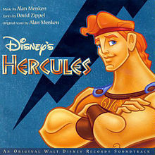 Which is not a song from Hercules?