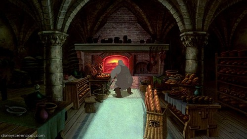 Which song is not from The Hunchback of Notre Dame?
