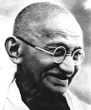 What is the name of the book from which Gandhiji got inspired for Civil Disobedience(to go to jail rather than paying tax)?