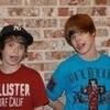 CB & JB!! JBsPURPLEluva photo