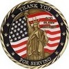 """""""Thank you to troops around the world for your service""""!!! clanbillr photo"""