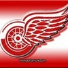 """""""Detroit Red Wing"""