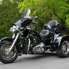 My 2009 Harley Davidson Tri Glide Ultra Classic!!! clanbillr photo