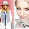 Dianna Agron DemzRulez photo
