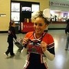 me after the jam fest competition! Bieberobsessed photo