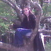 Me in a tree WayToDawn photo