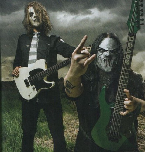 Jim Bailey (entertainer) Wallpapers Fanpop chris perez s Photo Mick Thomson James Root