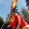 Torres and Ramos <3 viva_espana97 photo