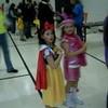 Me as a little girl on hallowen!! :D Breanna1 photo