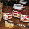 """I love """"Nutella"""" and I thought I was the only one who ate it for breakfast!!!  clanbillr photo"""