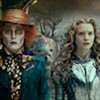 alice and mad hatter hermione980 photo