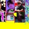 JB pic tht i made!! <3 it looks AWESOME!!<3  belieber5959 photo
