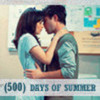 (500) Days of Summer :) credit: shosugartown @ LJ nadjaaa photo