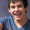 Smiley David :) SlashFox14 photo