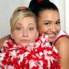 Brittany and Santana <3 XxlolipopxX photo