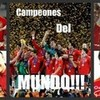 Campeones del Mundo <3 viva_espana97 photo