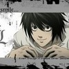 L! from death note!! He has a total Rape face!!  TditdaCourtney photo
