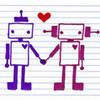 Awwww Robot Love dramaqueen00 photo