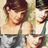 Emma Watson. made by me. Do not use please! :3♥ BertieBottsbean photo