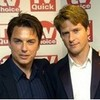John Barrowman and his partner Scott Gill! torchwood3hub photo