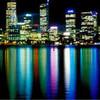 Pretty lights :) dramaqueen00 photo