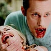 Eric Northman eats humans for breakfast. And, well, other meals. DarkSarcasm photo