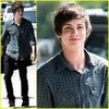 the hot guy who plays percy jackson:) wisegurl photo